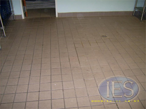Ceramic Tile & Grout Cleaning Southern Maryland