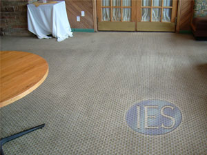 Carpet Cleaning Calvert County - After carpet cleaning by Indoor Environmental Services