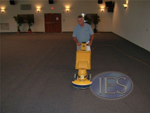 Commercial carpet cleaning Calvert County, MD