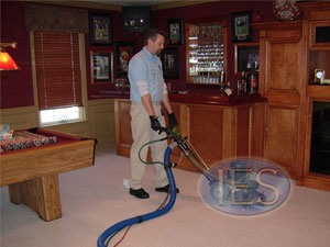 Best carpet cleaner Calvert County - Southern Maryland