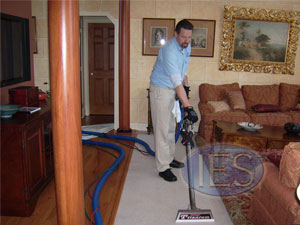 Professional carpet cleaning Calvert County Maryland