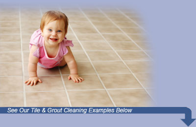 Tile cleaning Southern Maryland