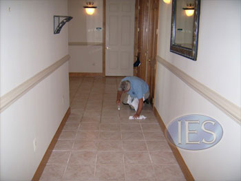 sealing grout lines southern maryland
