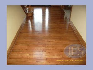 Hardwood Floor Cleaning Southern Maryland