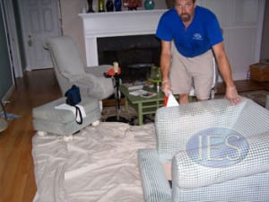 Upholstery Cleaning Company Calvert County