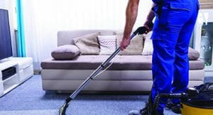 floor cleaning company in Calvert County