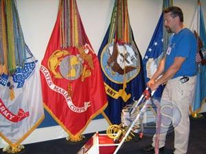 Commercial carpet cleaning Washington DC