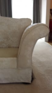 sofa cleaning company after