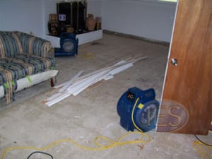 southern maryland water damage cleanup