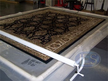 In Shop Vat Cleaning & Odor Removal along with deodorizing