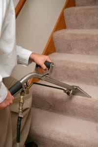 stairway cleaning southern md